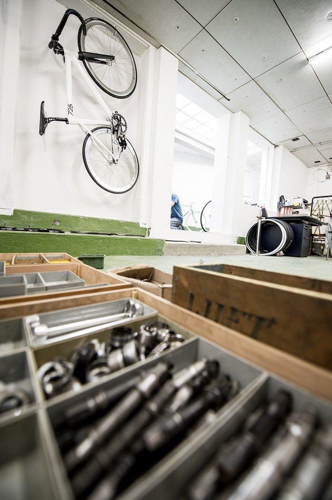Upcyclist Atelier